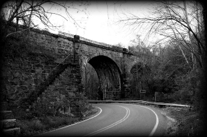 Thomas Viaduct - Elkridge, Maryland
