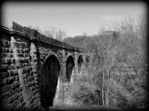 Thomas Viaduct, Elkridge, Maryland